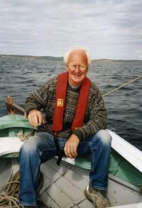 Len Wilson, Orcadian campaigner