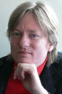 Michel Faber